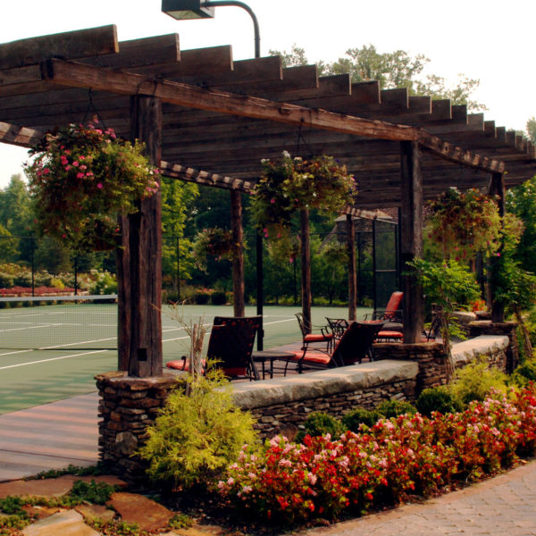 Pleasant View Construction | Landscaping | Home